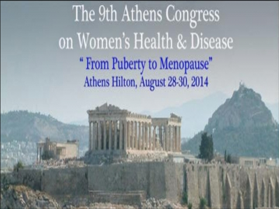 The 9th Congress on Women's Health and Disease